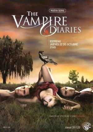 The Vampire Diaries 1514x2128