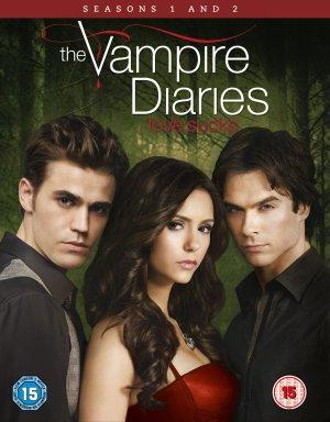 The Vampire Diaries 1683x2154