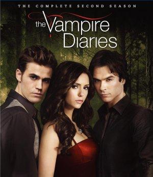 The Vampire Diaries 1605x1858