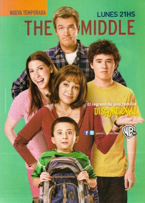 The Middle 1534x2147