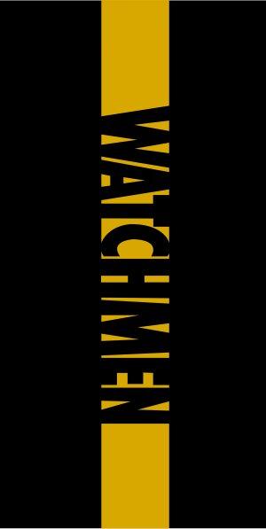 Watchmen 2500x4974