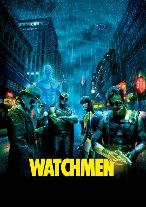Watchmen 3541x5000
