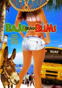 Baja Beach Bums poster