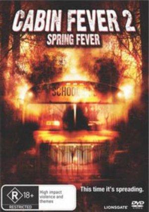 Cabin Fever 2: Spring Fever 400x568