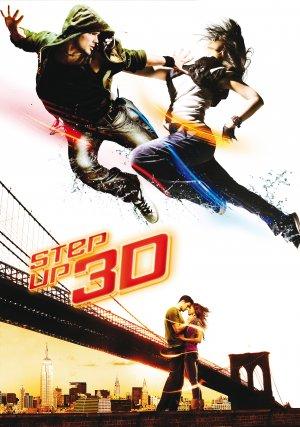 Step Up 3D 3511x5000