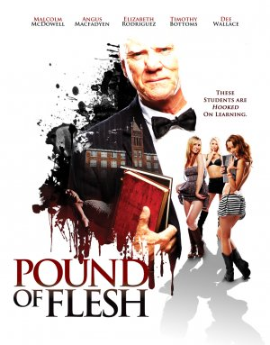 Pound of Flesh 1096x1400