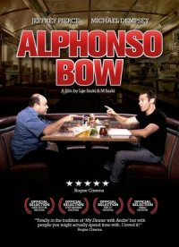 Alphonso Bow poster