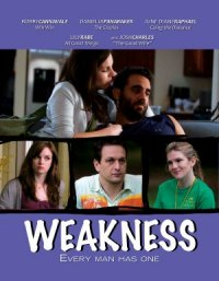 Weakness poster