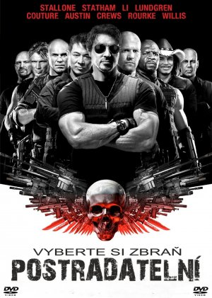 The Expendables 1539x2161