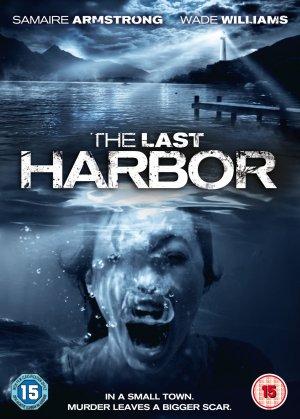 The Last Harbor 1548x2161