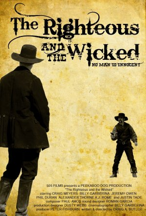 The Righteous and the Wicked 1333x1975