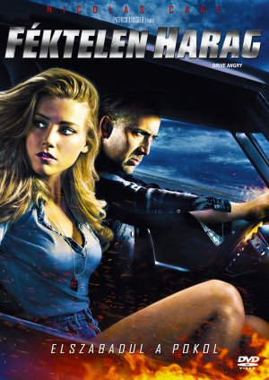 Drive Angry 3057x4323