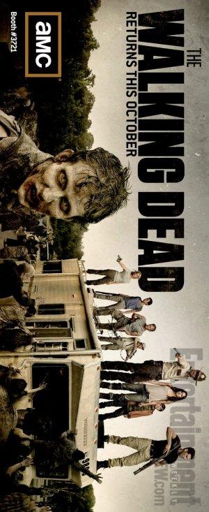 The Walking Dead 491x1200