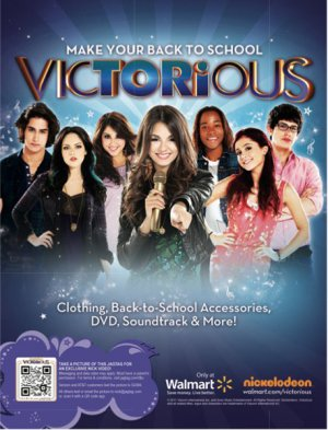 Victorious 458x600