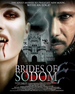 The Brides of Sodom 640x800