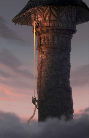 Rapunzel - Neu verföhnt 1833x2831