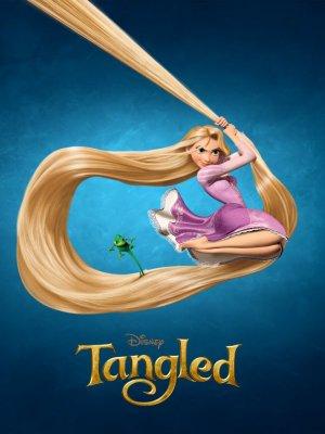 Rapunzel - Neu verföhnt 898x1198