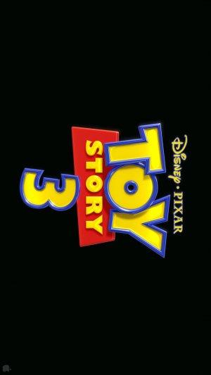 Toy Story 3 1080x1920