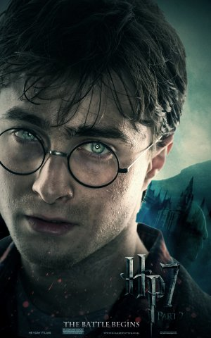 Harry Potter and the Deathly Hallows: Part 2 800x1280