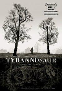 Tyranozaur poster