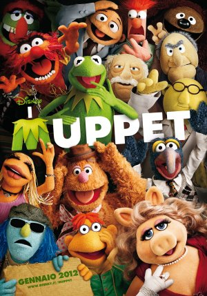 The Muppets 1540x2200