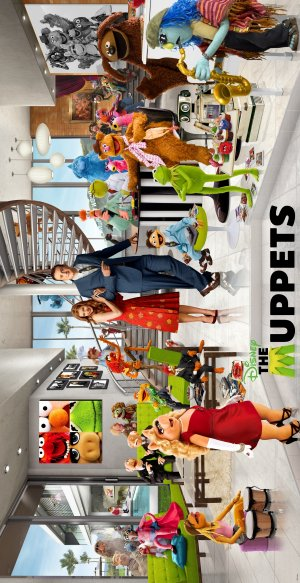 The Muppets 1312x2550