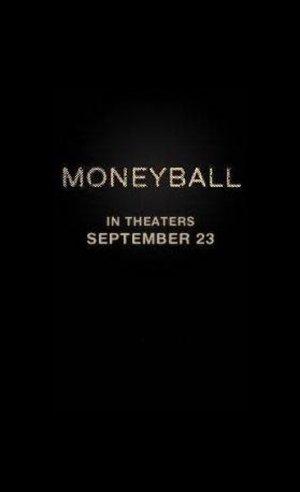 Moneyball 366x600