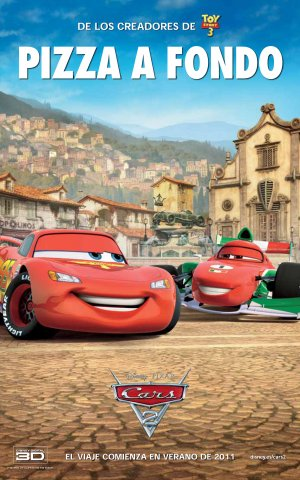 Cars 2 2076x3325
