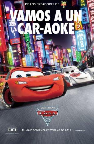 Cars 2 2255x3475