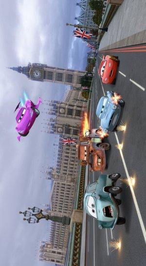 Cars 2 1100x2000