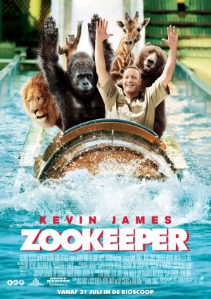 Zookeeper 1132x1600