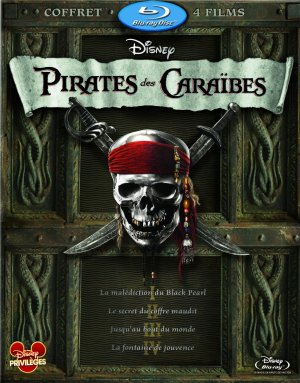Pirates of the Caribbean: On Stranger Tides 1511x1927