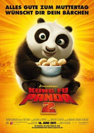 Kung Fu Panda 2 1240x1754