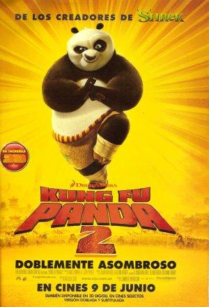 Kung Fu Panda 2 1464x2143