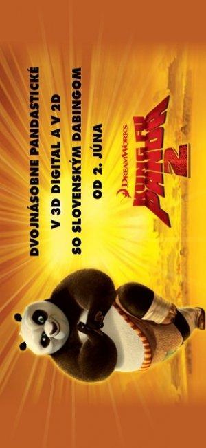 Kung Fu Panda 2 308x668