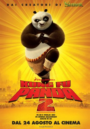 Kung Fu Panda 2 1500x2143