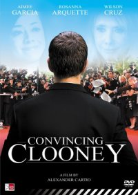 Convincing Clooney poster