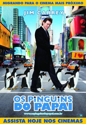 Mr. Popper's Penguins 2126x3071