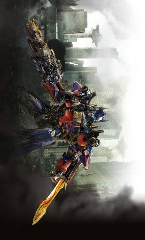 Transformers 3: Die dunkle Seite des Mondes 652x1079