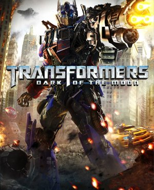 Transformers: Dark of the Moon 1798x2219