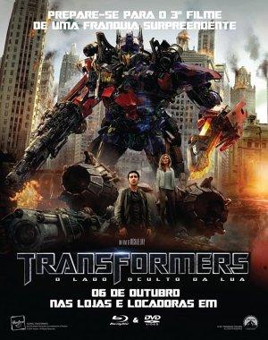 Transformers 3: Die dunkle Seite des Mondes 750x950