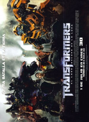 Related Transformers: Dark of the Moon (2011) - Watch Online Movie HQ