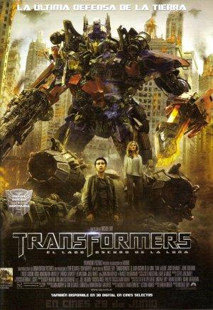 Transformers 3: Die dunkle Seite des Mondes 1485x2162