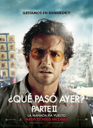 The Hangover Part II 1005x1378