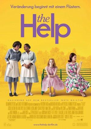 The Help 495x700