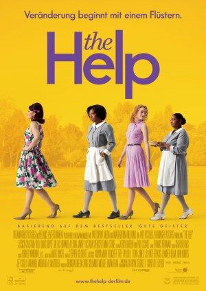 The Help 3311x4681