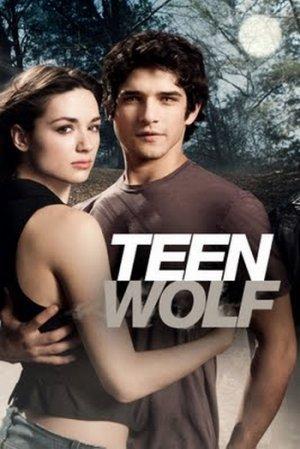 Teen Wolf 350x524