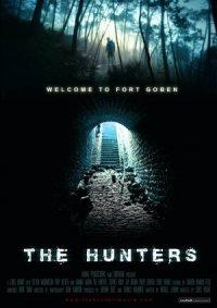 Die Jäger - The New Open Season poster