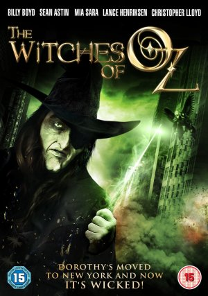 The Witches of Oz 1053x1500