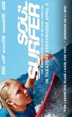 Soul Surfer 367x600